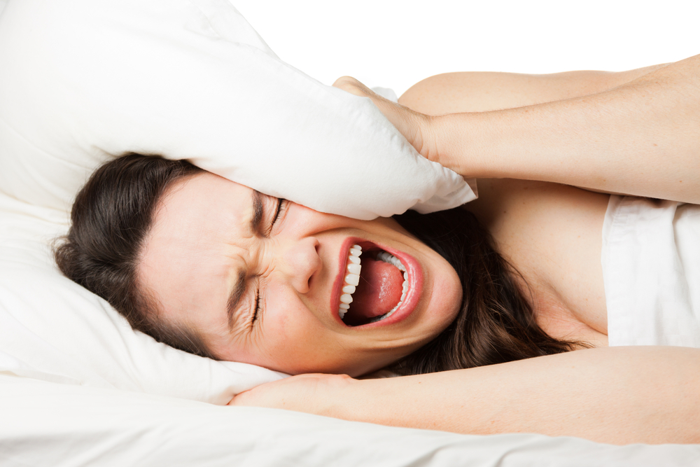 Is Lack of Sleep Holding You back?